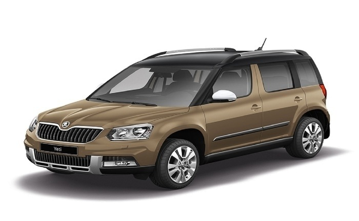 Skoda Yeti Price In India Images Mileage Features Reviews