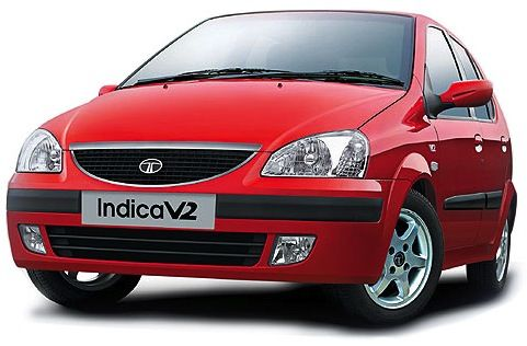 Tata Indica V2 Turbo