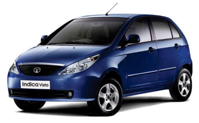 Tata Indica Vista Price In India Images Mileage