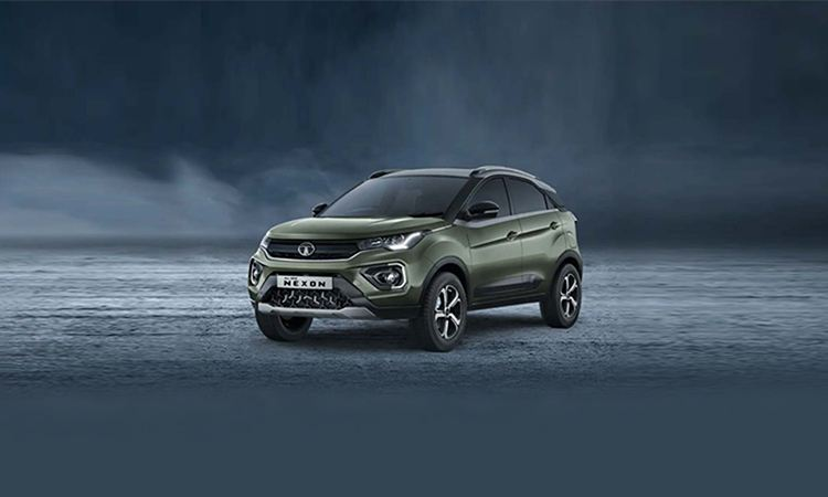 Tata Nexon Price In India Images Mileage Features Reviews Tata