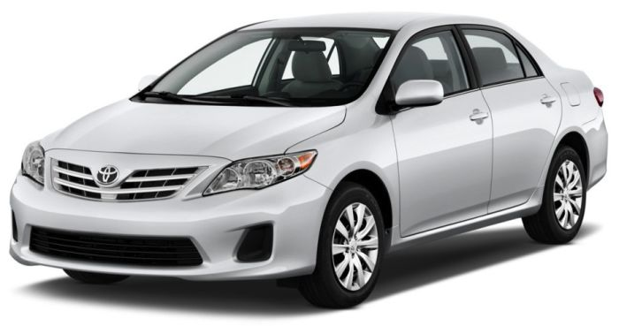 used toyota corolla h2 in new delhi 2006 model, india at best price