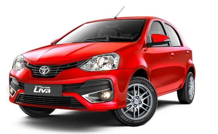 Toyota Etios Liva V Price in India, Features, Car ...
