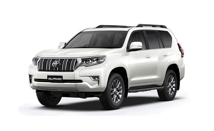 Toyota Land Cruiser Prado Price In India Images Mileage Features Reviews Toyota Cars