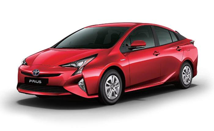 Toyota Prius Price in India, Images, Mileage, Features ...