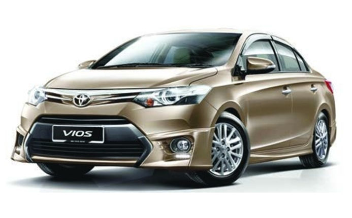Toyota Vios India Price Review Images Toyota Cars