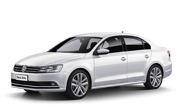 Volkswagen jetta price