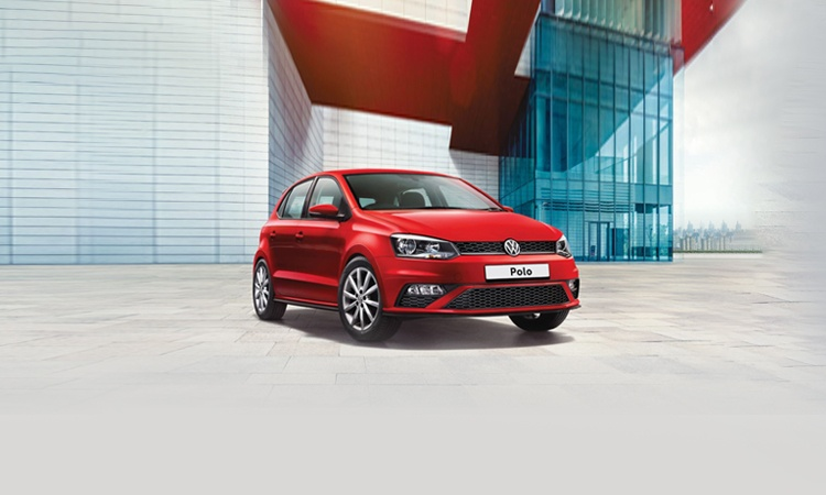 Volkswagen Polo Price in India f861892fe87