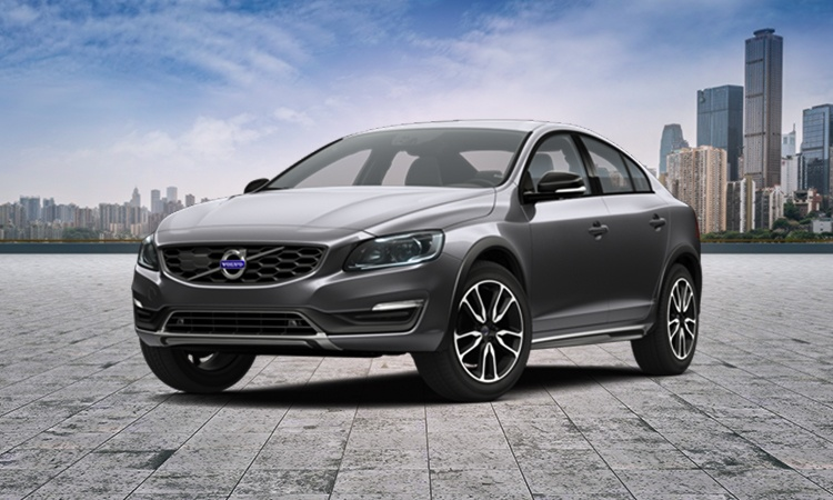 volvo s60 cross country price in india, images, mileage, featuresvolvo s60 cross country images