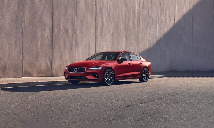 Volvo S60 Price in India, Images, Mileage, Features, Reviews - Volvo