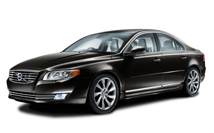 Volvo S80 Price In India Images Mileage Features Reviews Volvo