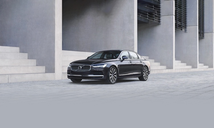 Volvo S90 India Price Review Images Volvo Cars