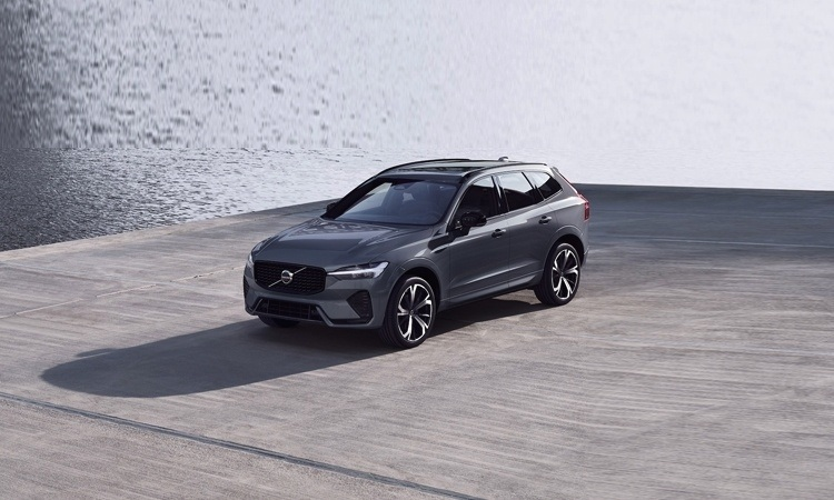 Volvo Xc60 India Price Review Images Volvo Cars