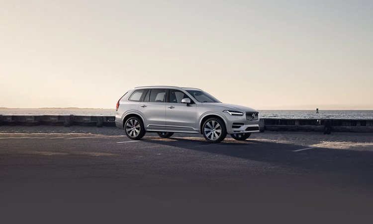 Volvo Xc90 Price In India Images Mileage Features Reviews
