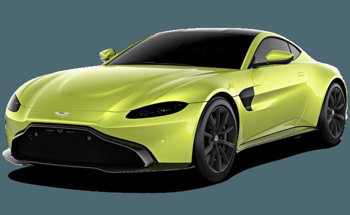 Aston Martin Vantage Price In India Images Mileage Features