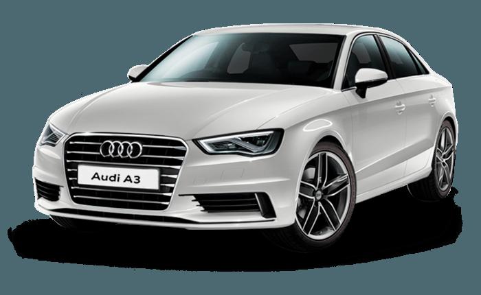 Exceptional Audi A3 Glacier White Metallic Photo