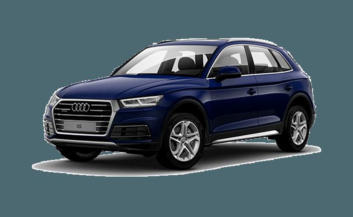 Audi Q5 Length >> Audi Q5 35 Tdi Premium Plus