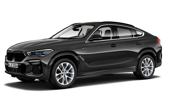 BMW X6 Price, Mileage, Colours, Images, Reviews & Specs