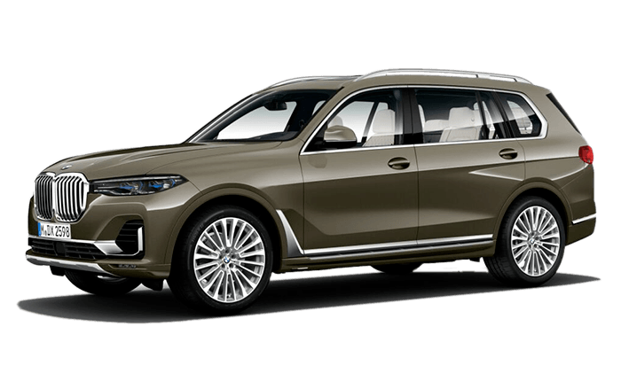 BMW X7 Price, Images, Reviews and Specs
