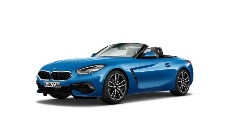 Bmw Z4 Price In India 2021 Reviews Mileage Interior Specifications Of Z4