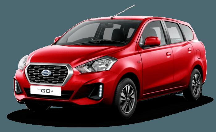 Datsun Go+ Price in India, Images, Mileage, Features ...