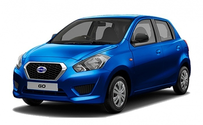 Datsun Go T Optional Price, Features, Car Specifications
