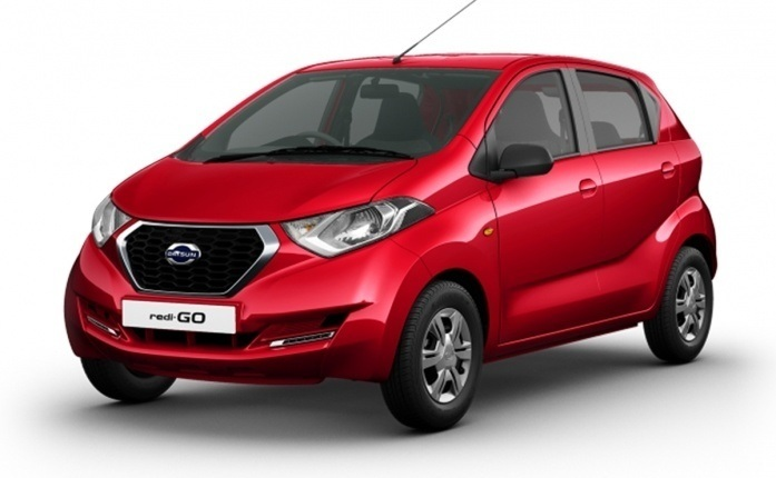 Colors That Go With Red datsun redi go price in india (gst rates), images, mileage