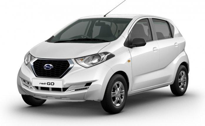 Datsun Redi GO Price in Pune: Get On Road Price of Datsun ...