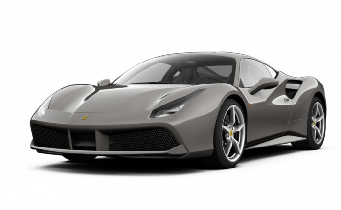 Average Car Payment Per Month >> Ferrari 488 GTB Standard Price, Features, Car Specifications