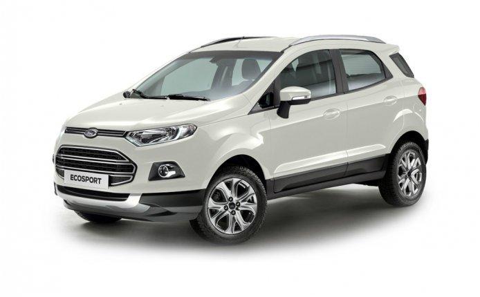 Ford Ecosport Diamond White  sc 1 st  CarAndBike & Ford EcoSport Price in Bhubaneswar: Get On Road Price of Ford EcoSport markmcfarlin.com