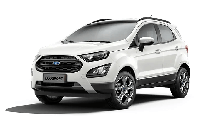 Ford EcoSport Price In India Images Mileage Features Reviews