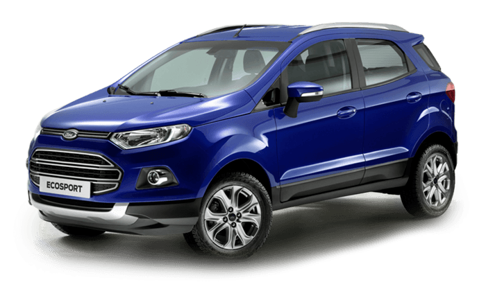 Ford Ecosport Kinetic Blue  sc 1 st  CarAndBike & Ford EcoSport Price in India (GST Rates) Images Mileage ... markmcfarlin.com
