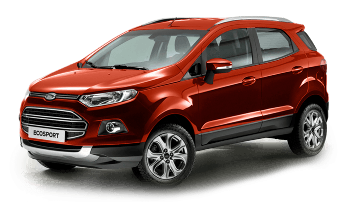 Ford Ecosport Mars Red  sc 1 st  CarAndBike & Ford EcoSport Price in India (GST Rates) Images Mileage ... markmcfarlin.com