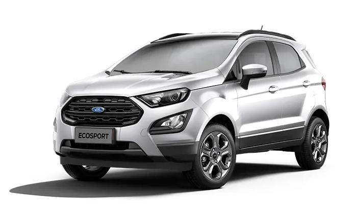 Ford Ecosport Moondust Silver  sc 1 st  CarAndBike & Ford EcoSport Price in India (GST Rates) Images Mileage ... markmcfarlin.com