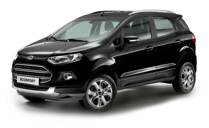 ford ecosport price in bangalore get on road price of ford ecosport. Black Bedroom Furniture Sets. Home Design Ideas