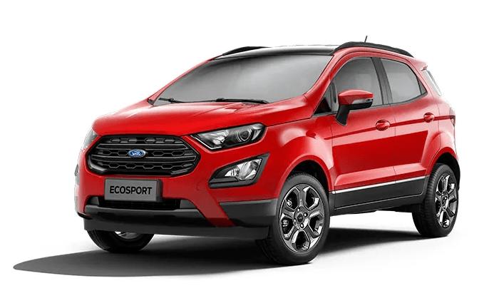 Ford Eco Sports Car Price In Kolkata