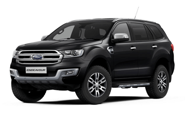 Ford Endeavour Panther Black  sc 1 st  CarAndBike & Ford Endeavour Price in India (GST Rates) Images Mileage ... markmcfarlin.com