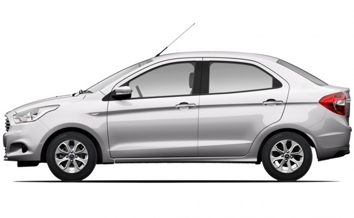 Ford Figo Aspire Ingot Silver  sc 1 st  CarAndBike & Ford Figo Aspire Price in India (GST Rates) Images Mileage ... markmcfarlin.com