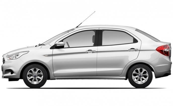Ford Figo Aspire Oxford White  sc 1 st  CarAndBike & Ford Figo Aspire Price in India (GST Rates) Images Mileage ... markmcfarlin.com