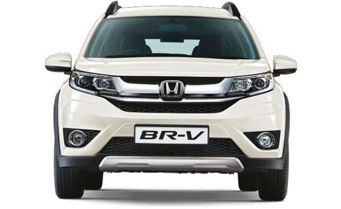 honda br-v price in india 2021   reviews, mileage