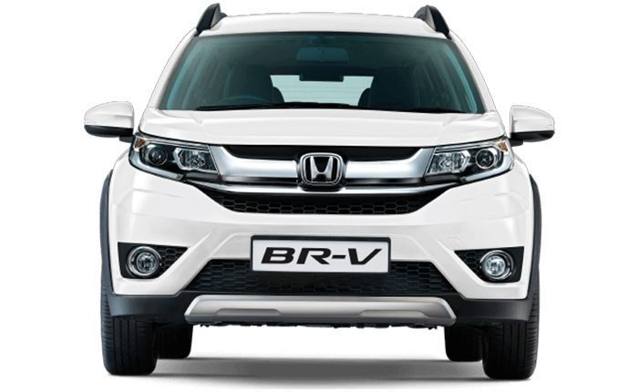Honda Br V Price In India Gst Rates Images Mileage Features