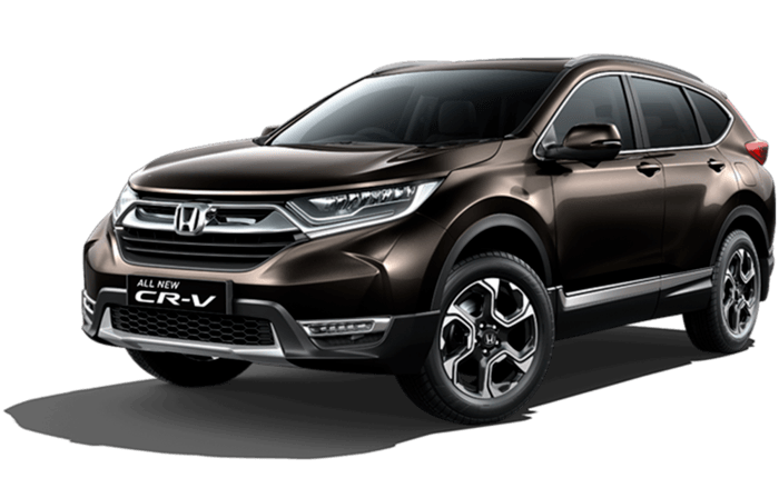 New Honda Suv >> Honda Cr V