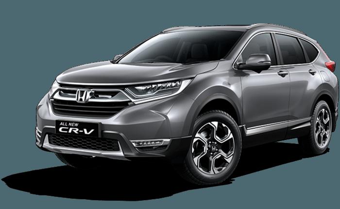 New Honda Suv >> Honda Cr V 2 0l 2wd Cvt Petrol