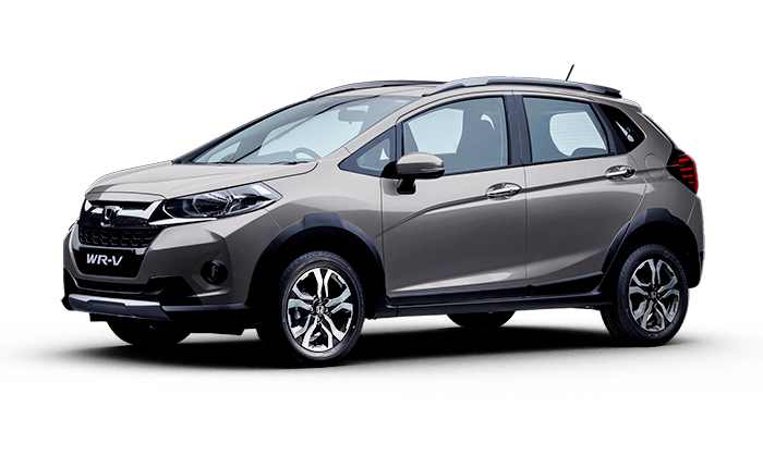 Honda WR-V Price in India, Images, Mileage, Features