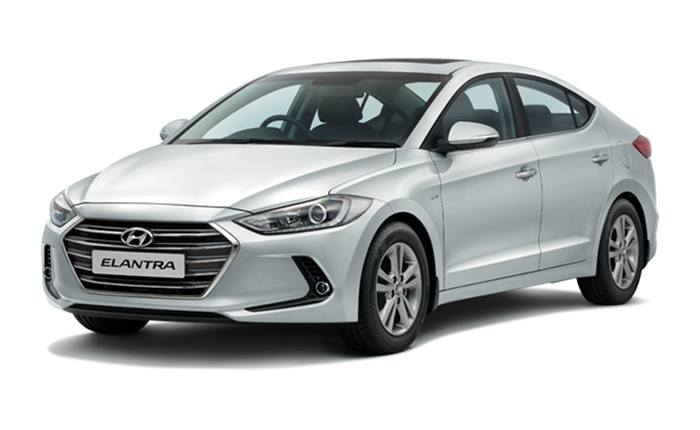 hyundai elantra price in india gst rates images. Black Bedroom Furniture Sets. Home Design Ideas