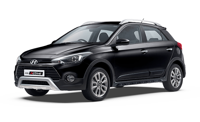 Hyundai i20 Active Price in India (GST Rates), Images ...