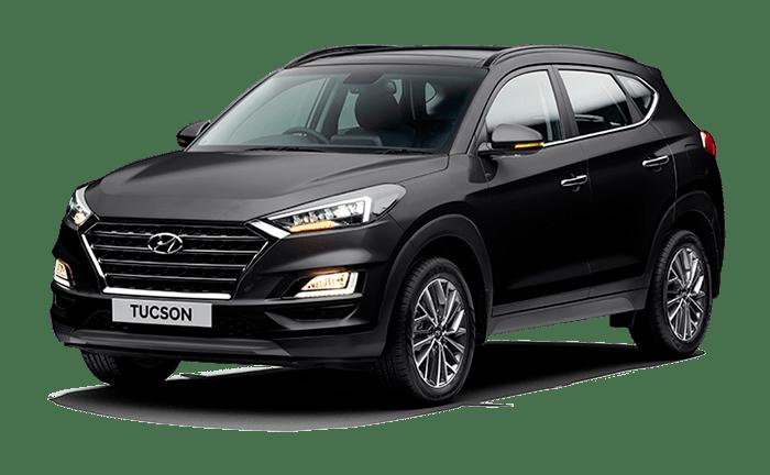 Hyundai Tucson Nu 2 0 6 Speed Automatic Gls