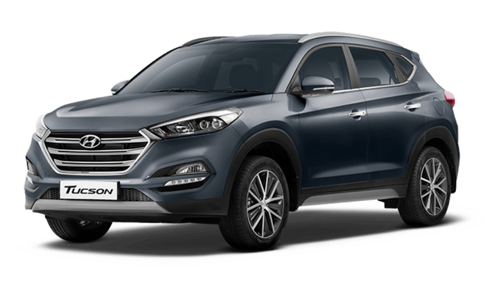 Hyundai Tucson Nu 2 0 6 Speed Automatic Gls