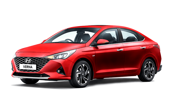 New Hyundai Verna Price In Lucknow Get On Road Price Of