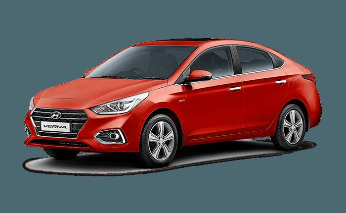 What Is Sedan Car >> New Hyundai Verna