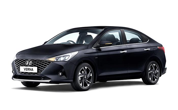 Hyundai Verna Sx O Indian Spec 2017 Hyundai Verna Teaser
